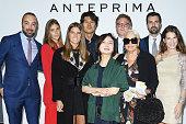 ITA: Anteprima - Backstage - Milan Fashion Week SS 2020