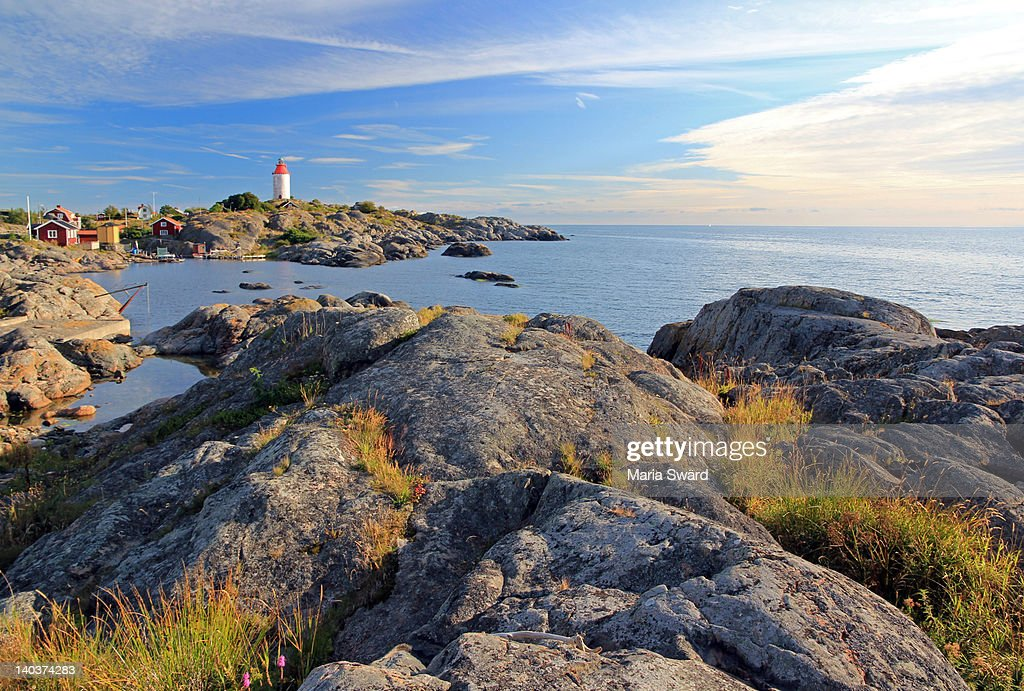 Öja / provincial stockholm archipelago