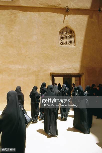 Jabrin, Niswa, Oman, Middle East