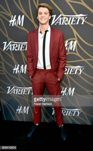 Jace Norman attends Variety Power Of Young Hollywood at TAO Hollywood on August 8 2017 in Los Angeles California