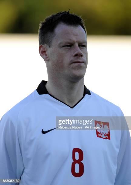 Jacek Krzynowek Poland