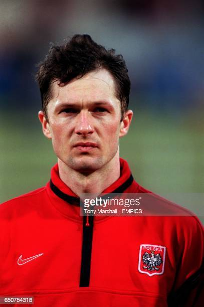 Jacek Zielinski Poland