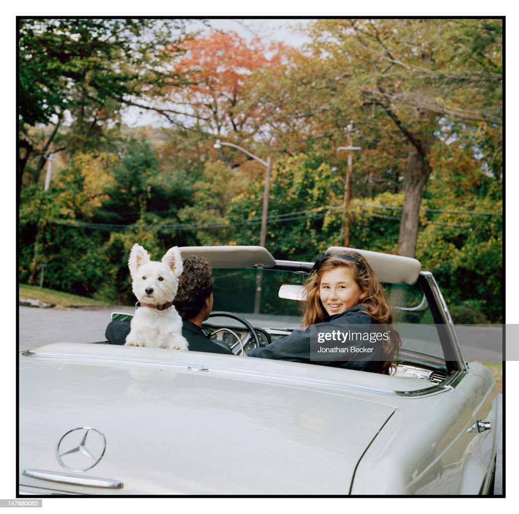 Jack and India Kilgore are photographed for Town & Country Magazine on September 8, 2011 in Tuxedo Park, New York. PUBLISHED