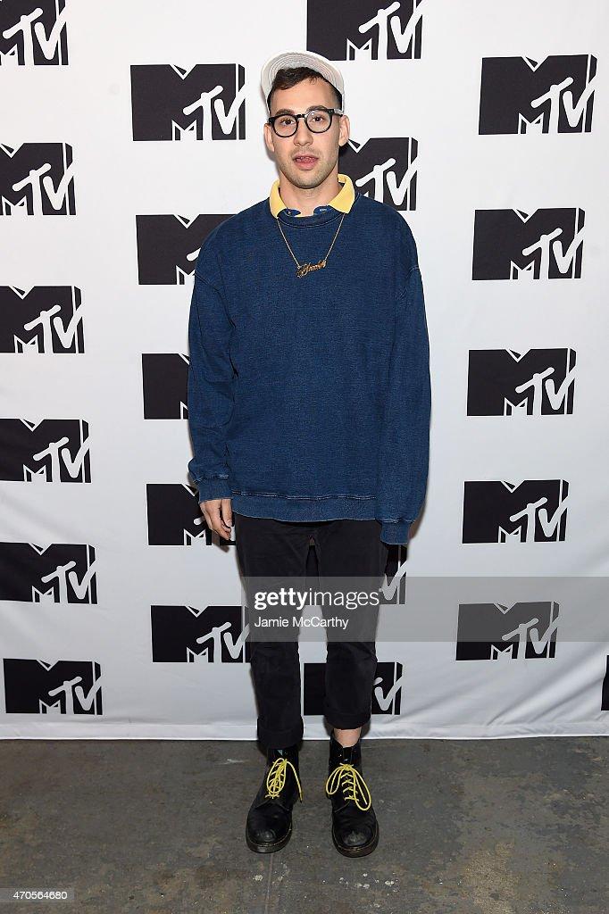 MTV 2015 Upfront Presentation