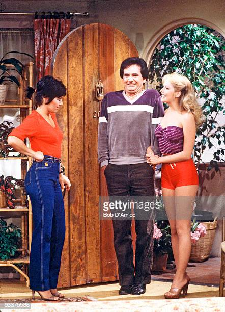 S COMPANY 'Jack Bares All Part I' Season Six 10/6/81 Larry wanted Didi as Janet and Jack's new roommate