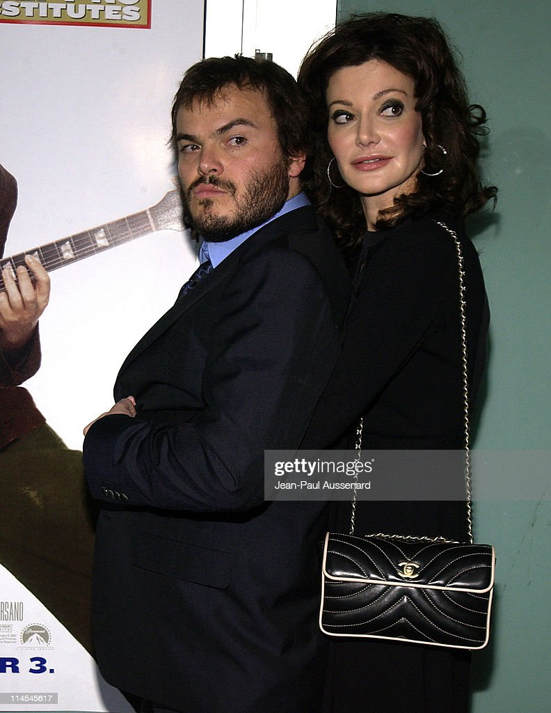 laura kightlinger jack black