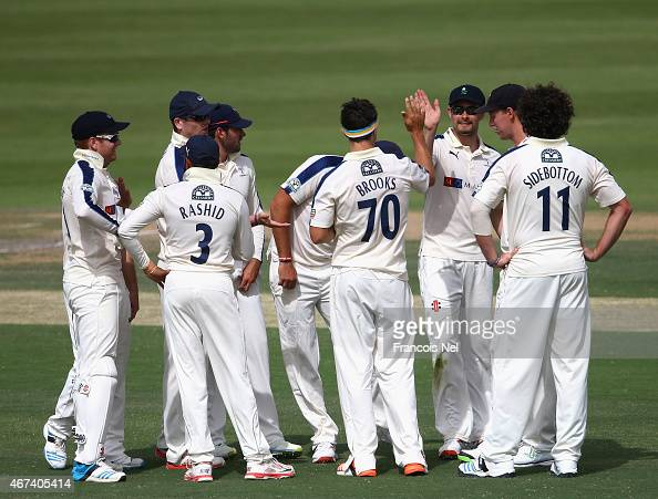 Mcc Cricket Team Stock Photos and Pictures | Getty Images