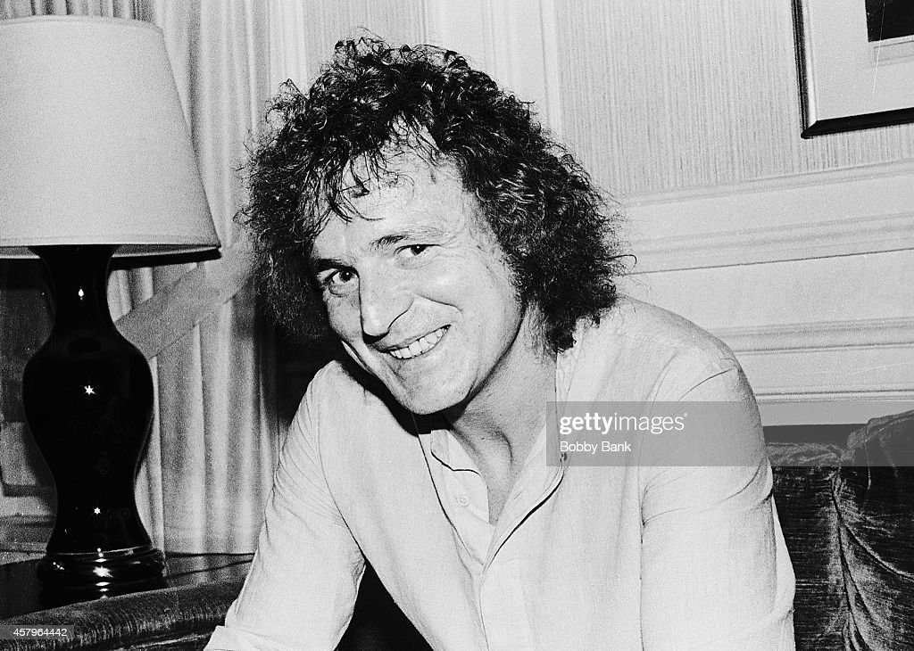 Jack Bruce Interview - September 1, 1977