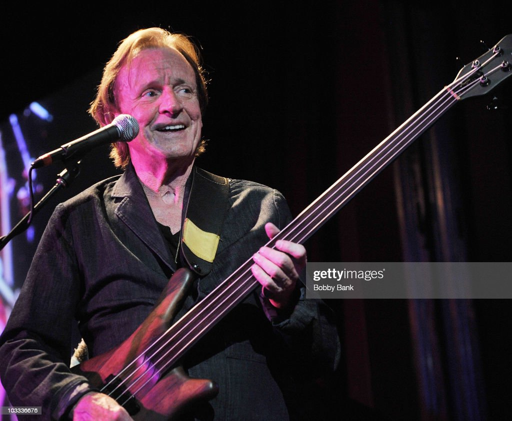 Jack Bruce And Joey Molland In Concert