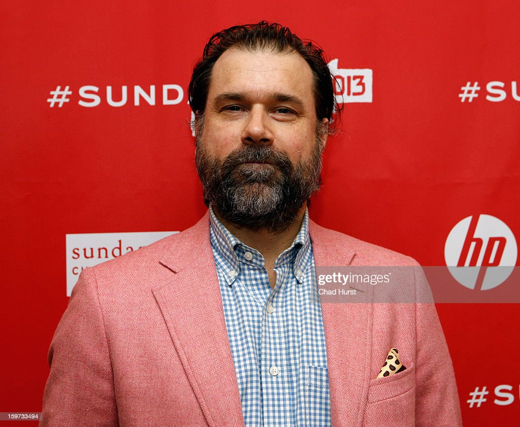 Jack Carneal attends 'I Used To Be Darker' Premiere during the 2013 Sundance Film Festival at Yarrow Hotel Theater on January 19, 2013 in Park City, Utah.