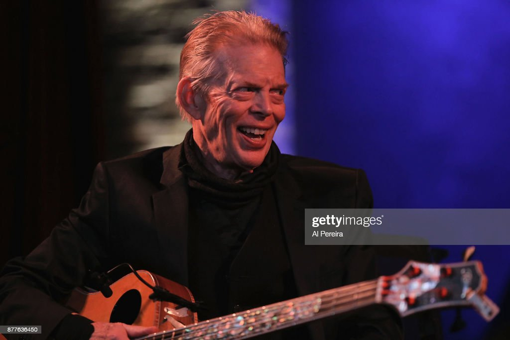 Hot Tuna In Concert - New York, NY