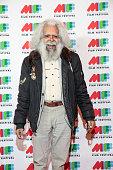 Melbourne International Film Festival Closing Gala -...