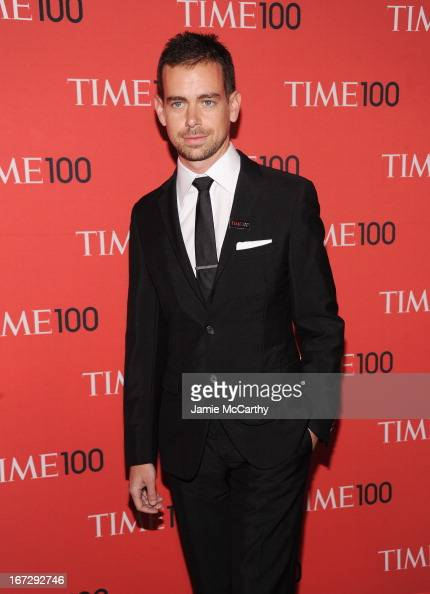Jack Dorsey attends the 2013 Time 100 Gala at Frederick P Rose Hall Jazz at Lincoln Center on April 23 2013 in New York City