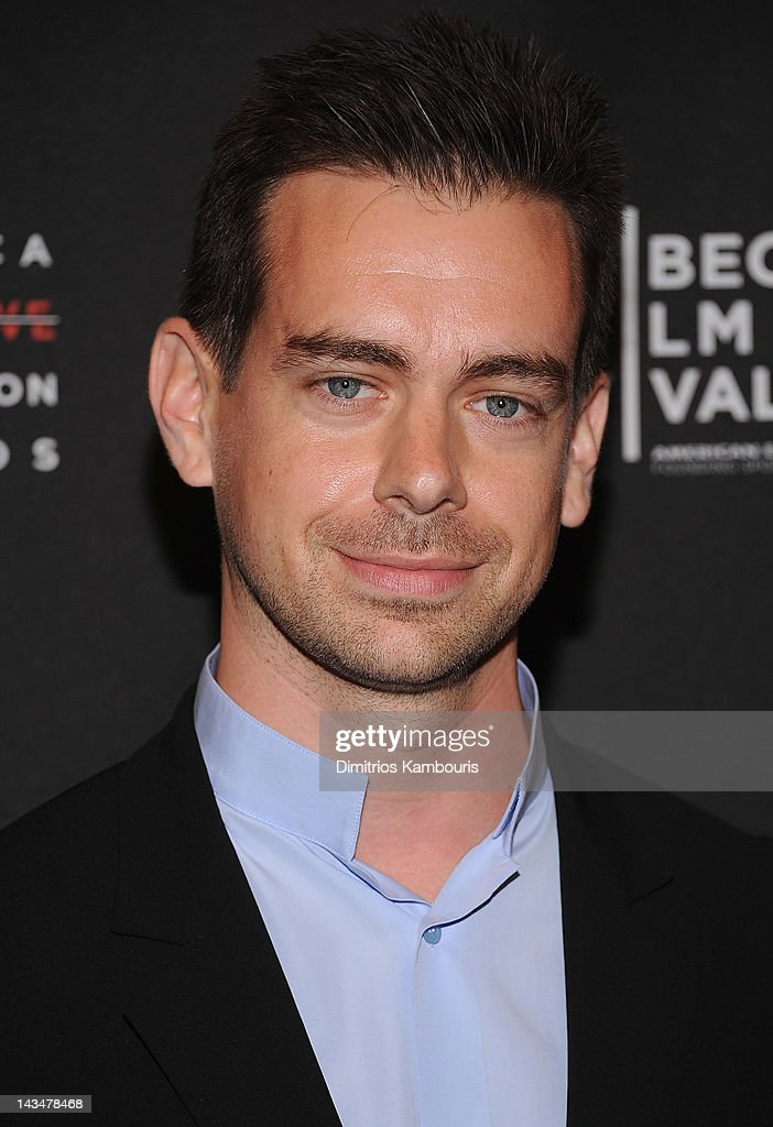 <a gi-track='captionPersonalityLinkClicked' href=/galleries/search?phrase=Jack+Dorsey&family=editorial&specificpeople=5818892 ng-click='$event.stopPropagation()'>Jack Dorsey</a> attends the 3rd annual Tribeca Disruptive Innovation Awards during the 2012 Tribeca Film Festival at NYU Paulson Auditorium on April 27, 2012 in New York City.