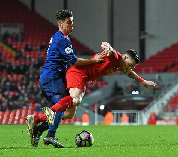 Liverpool Vs Man Utd U19s Result: Manchester United Vs Sunderland U23s LIVE Score And Goal