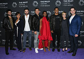 "The Paley Center Celebrates The Final Season Of ""How To..."