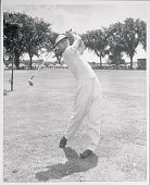Jack Fleck Everybody knows who he is now He's the man who beat the old pro Ben Hogan to win the 1955 National Open Golf championship in a playoff at...