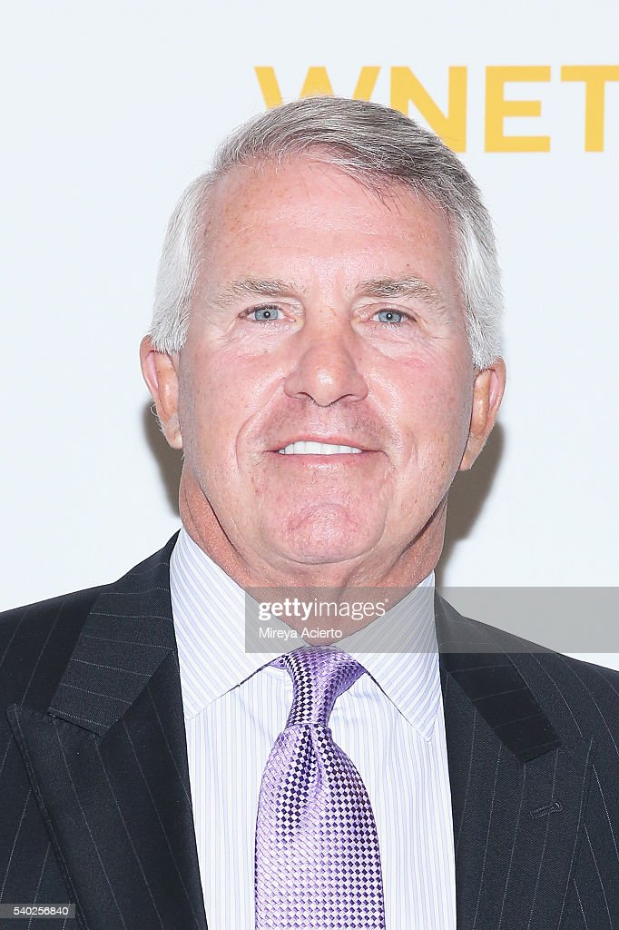 Jack Ford attends the 2016 WNET Gala Salute To New York at The Plaza Hotel on June 14 2016 in New York City