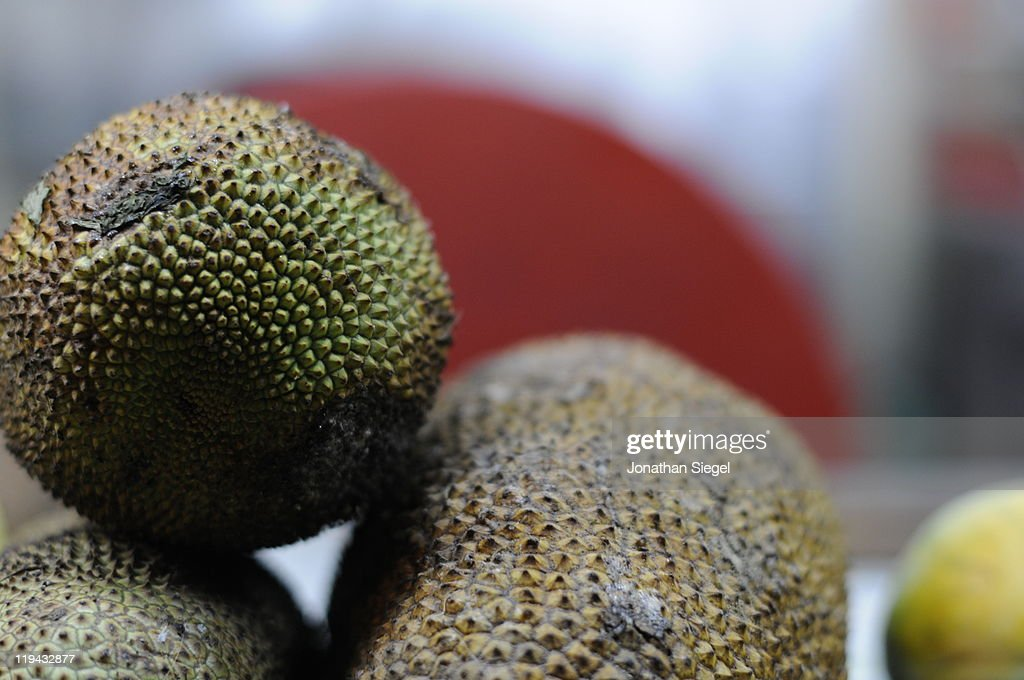 Jack fruit : Stock Photo