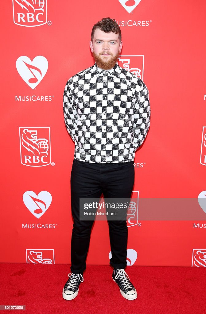 13th Annual Musicares MAP Fund Benefit Concert Honoring Adam Clayton - Arrivals