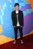 Jack Griffo attends Teen Choice Awards After 'Party' For A Cause Hosted by Boys Girls Clubs of America and Staples at Saddle Ranch on August 11 2013...