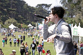 2018Outside Lands Music And Arts Festival - Panhandle...