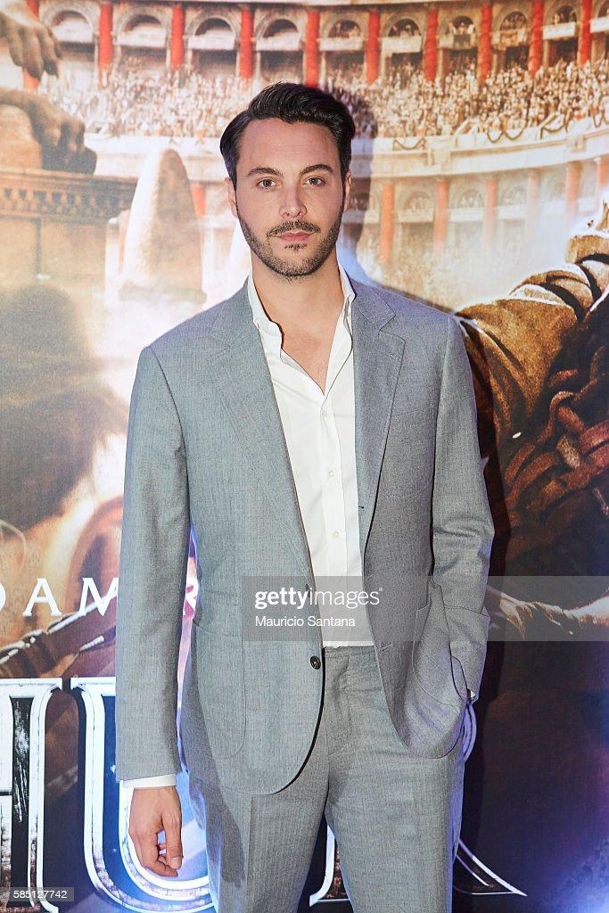 """""""Ben-Hur"""" Brazil Premiere"""