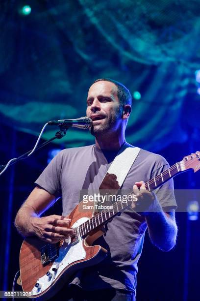 Jack Johnson performs at Sidney Myer Music Bowl on December 8 2017 in Melbourne Australia