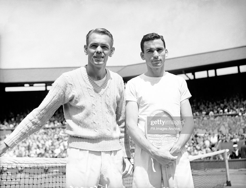 Tennis Wimbledon Championships Men s Singles Final Jack