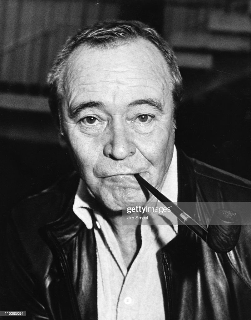 Jack Lemmon Sighting at the Broadhurst Theater