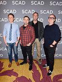 """SCAD aTVfest 2020 - """"Strike Back"""""""