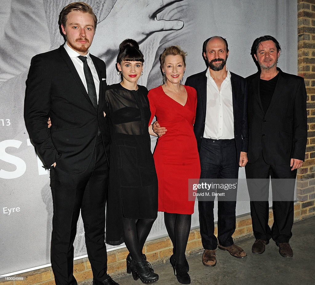 Ghosts - Press Night - After Party