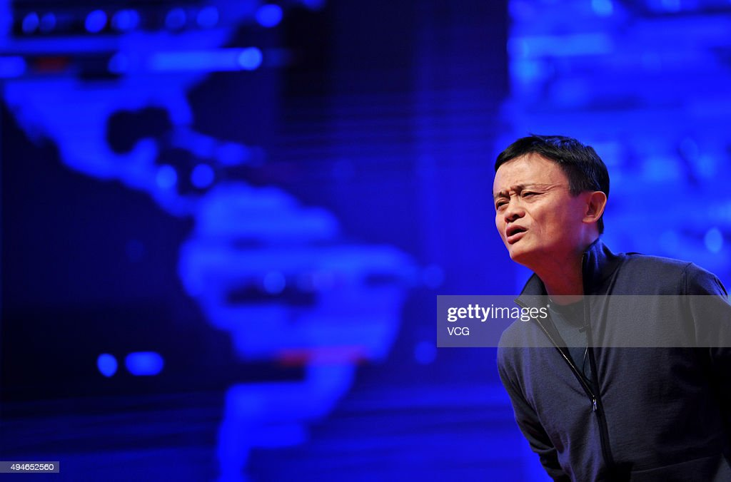 jack ma and alibaba com Jack ma, the founder of china's largest e-commerce company alibaba, has  announced his resignation as chief executive, the latest step in a.
