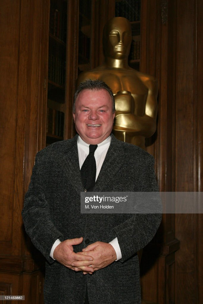 <a gi-track='captionPersonalityLinkClicked' href=/galleries/search?phrase=Jack+McGee&family=editorial&specificpeople=617202 ng-click='$event.stopPropagation()'>Jack McGee</a> during The 78th Annual Academy Awards Official New York Party at St. Regis Hotel in New York City, New York, United States.