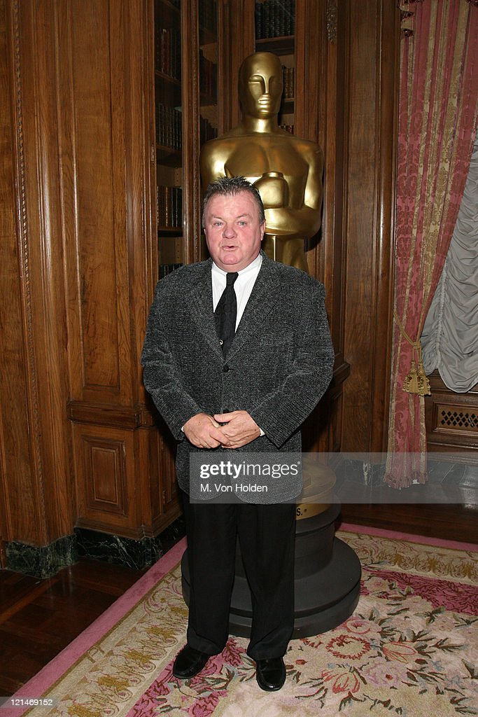 Jack McGee during The 78th Annual Academy Awards Official New York Party at St. Regis Hotel in New York City, New York, United States.
