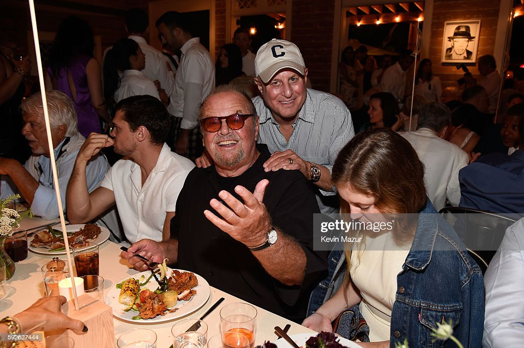 Apollo in the Hamptons 2016: Hosted by Ronald O. Perelman