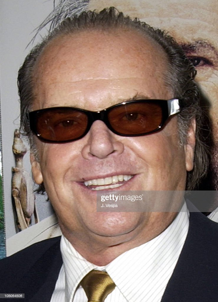 """About Schmidt"" Los Angeles Premiere - Arrivals"