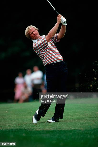 Jack Nicklaus Swinging Golf Club