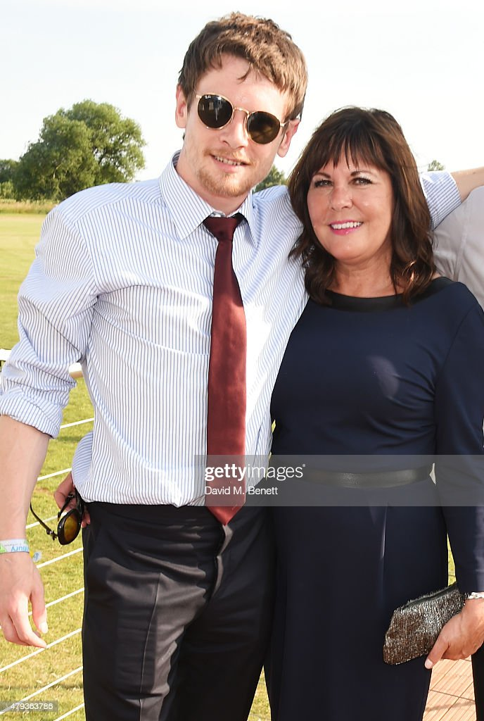 Audi Polo Challenge 2015 Cambridge Getty Images