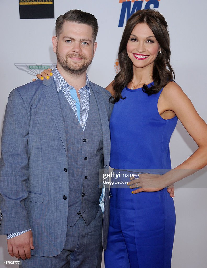 21st Annual Race To Erase MS Gala - Arrivals