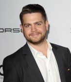Jack Osbourne attends the Hollywood Reporter's celebration of the Emmys at Soho House on September 19 2013 in West Hollywood California