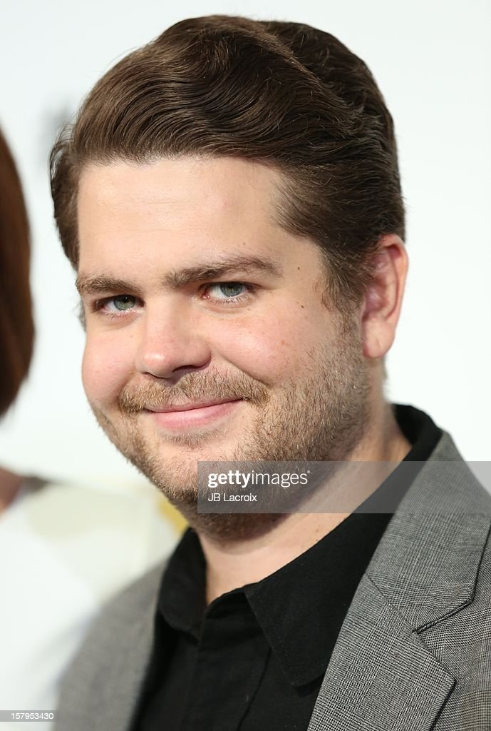 Jack Osbourne attends the Spike TV's 10th Annual Video Game Awards at Sony Studios on December 7, 2012 in Los Angeles, California.