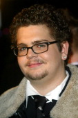 Jack Osbourne during The British Comedy Awards 2004 Arrivals at LWT Southbank in London Great Britain