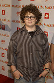 Jack Osbourne during The Maxim Party at Super Bowl XXXVII at The Old Wonderbread Factory in San Diego CA