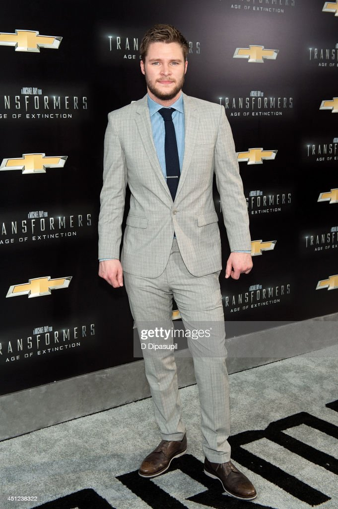 <a gi-track='captionPersonalityLinkClicked' href=/galleries/search?phrase=Jack+Reynor&family=editorial&specificpeople=10130487 ng-click='$event.stopPropagation()'>Jack Reynor</a> attends the 'Transformers: Age Of Extinction' premiere at Ziegfeld Theater on June 25, 2014 in New York City.