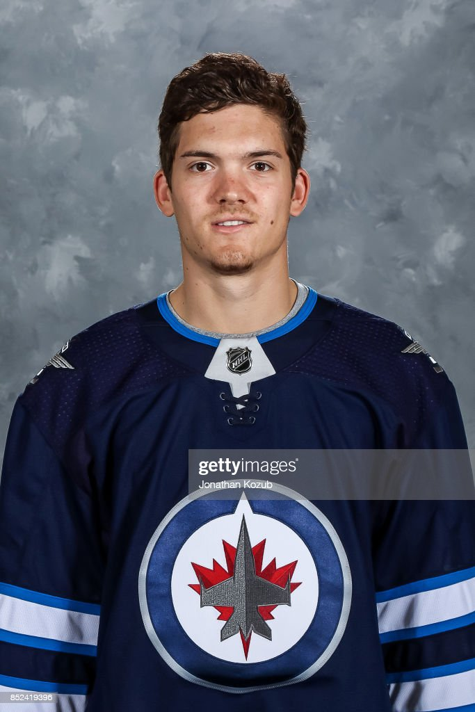 Winnipeg Jets Headshots