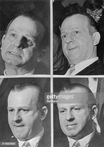 Jack Ruby broke into tears at his bond hearing as he talked to reporters regarding the assassination of President Kennedy His voice breaking Ruby...