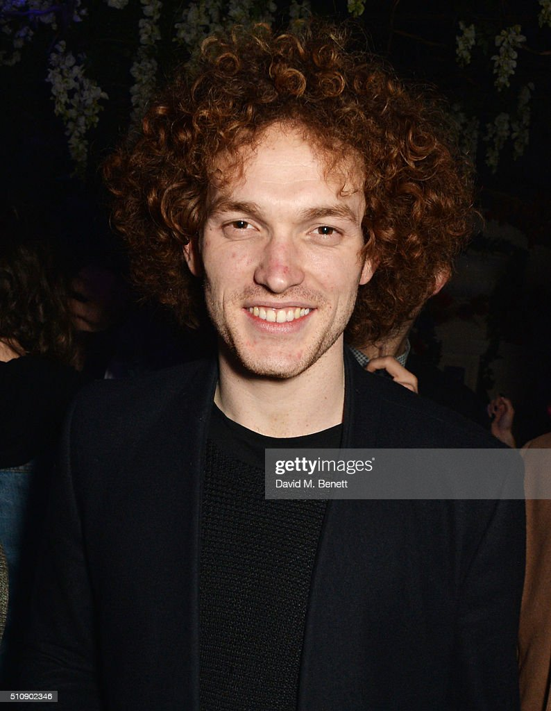 Jack Sedman attends the Ciroc & NME Awards 2016 after party hosted by Fran Cutler at The Cuckoo Club on February 17, 2016 in London, England.