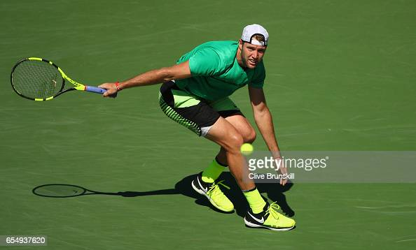 BNP Paribas Open - Day 13 : News Photo