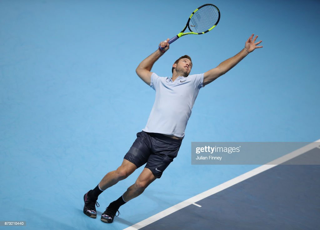 Day One - Nitto ATP World Tour Finals